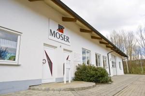 Firmensitz - ewaldmoser.de