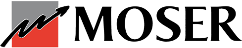 Moser GmbH & Co. KG - Logo Slider