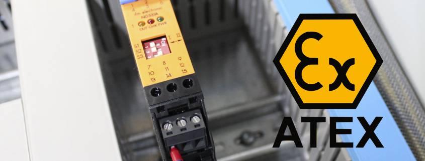 ATEX Explosionsschutz - Moser GmbH & Co. KG